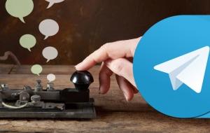 ارسال پیام تبلیغاتی رایگان برای تلگرام